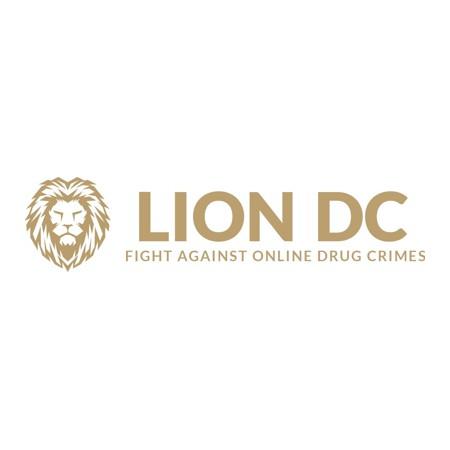 Lion DC - logo
