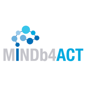 MINDb4ACT logo
