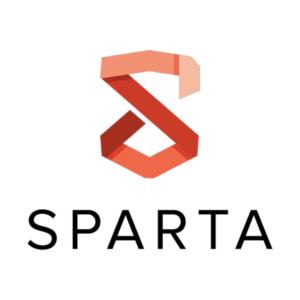 Sparta - logo