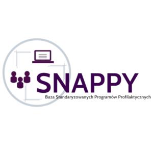 Logo projektu SNAPPY