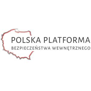 Polska Platforma Bezpieczeństwa Wewnętrznego - logo