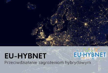 EU-HYBNET - baner