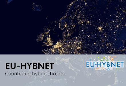 EU-HYBNET