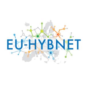 EU-HYBNET - logo