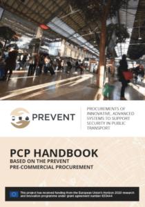 PREVENT: PCP Handbook