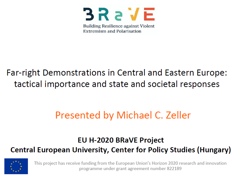 RADPol2020 Webinar 2 - Central European University - thumbnail