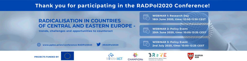 RADPol2020 - banner
