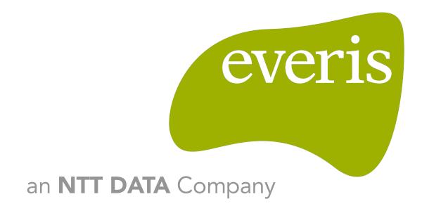 EVERIS - logo
