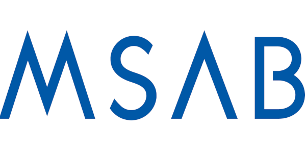 MSAB - logo