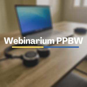 Webinarium PPBW - thumbnail