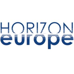 Horyzont Europa - logo