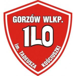 1LO Gorzow Wlkp. - logo