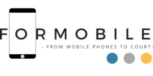 FORMOBILE - logo