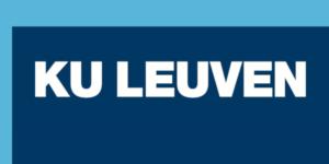 KU LEUVEN - logo