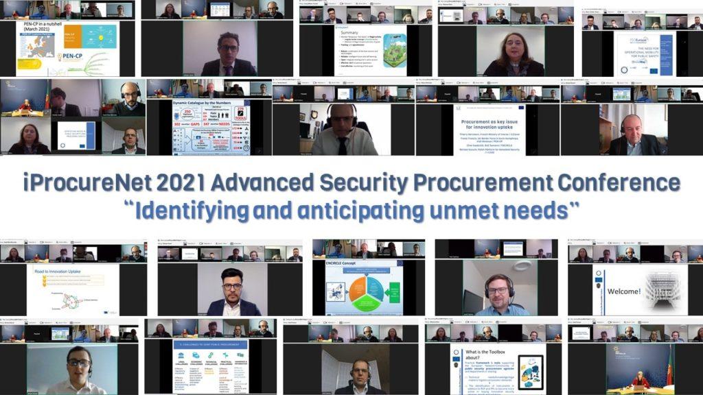 iProcureNet conference