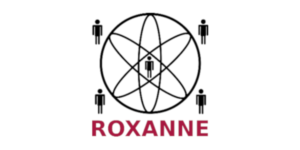 ROXANNE - logo