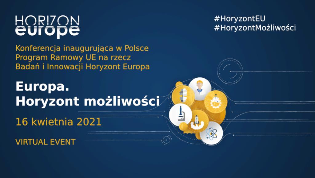 Konferencja Horyzont Europa