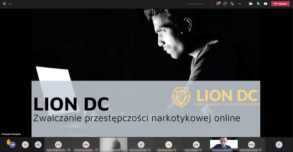 LION DC Webinar - 2nd edition