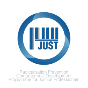R4JUST logo