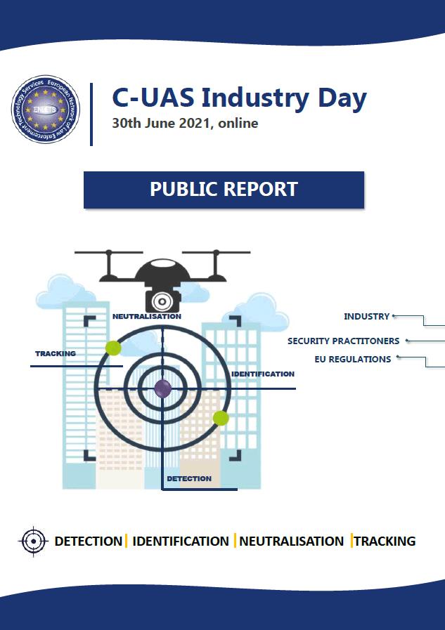 C-UAS Industry Day - public report