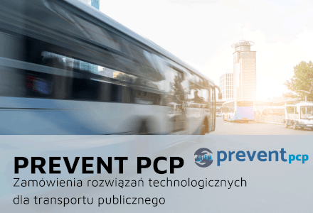 Projekt PREVENT PCP