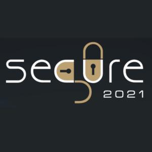 Secure 2021 - logo thumbnail