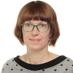 Anna Kucinska RADPol2020