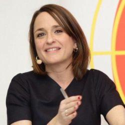 Carola García-Calvo RADPol2020
