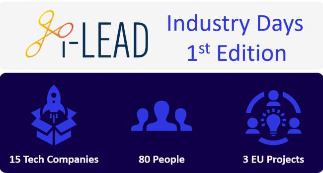 Industry Days - 1st Edition Overview Facts